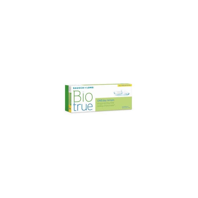 f6b1d9ff30 Πρεσβυωπιακοί Φακοί Επαφής Ημερήσιοι Biotrue ONEday (5 pack) CL0023