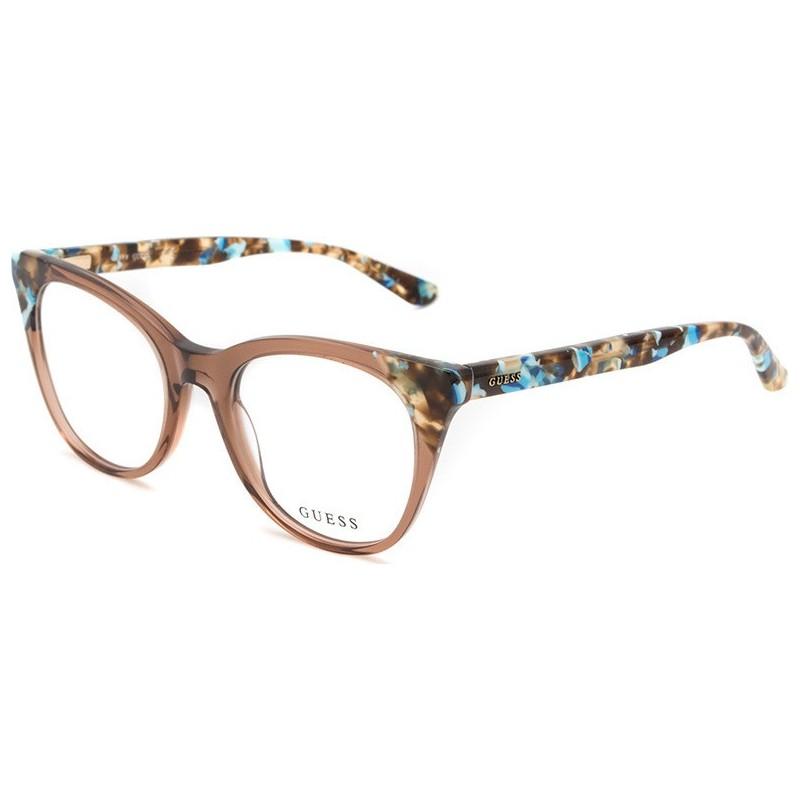 056bfd97c4 Προσφορά Cosmoptical γυαλιά οράσεως GUESS GU2675 045