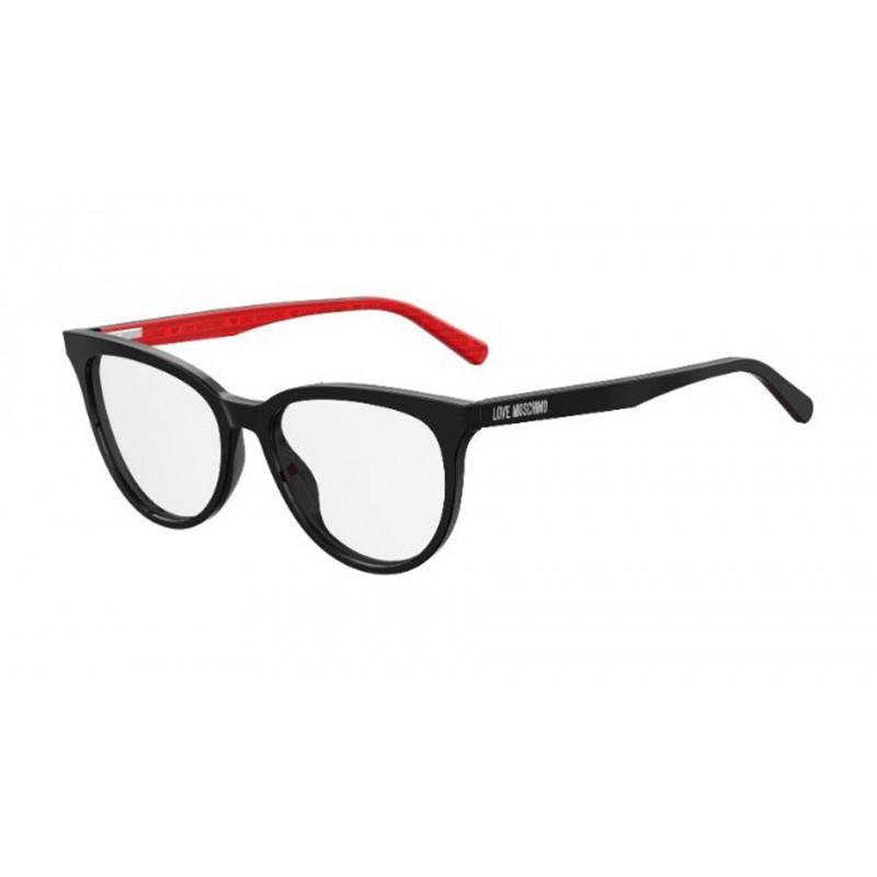 24270274b6 Προσφορά Cosmoptical γυαλιά οράσεως Moschino Love MOL 519 807