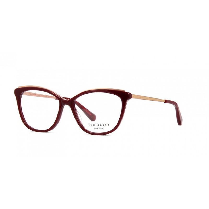4bda2e1bdd Προσφορά Cosmoptical γυαλιά οράσεως Ted Baker Elston TB 9153 253