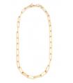 Kaleos Clip Chain Gold Αλυσίδα γυαλιών