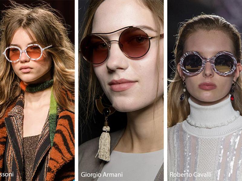 Στρογγυλά Γυαλιά Ηλίου Ανδρικά   Γυναικεία  Νέες Τάσεις! 863e1b78cc8